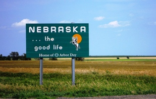 there is no place like Nebraska